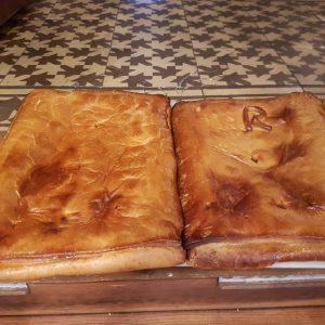 Empanadas por Encargo