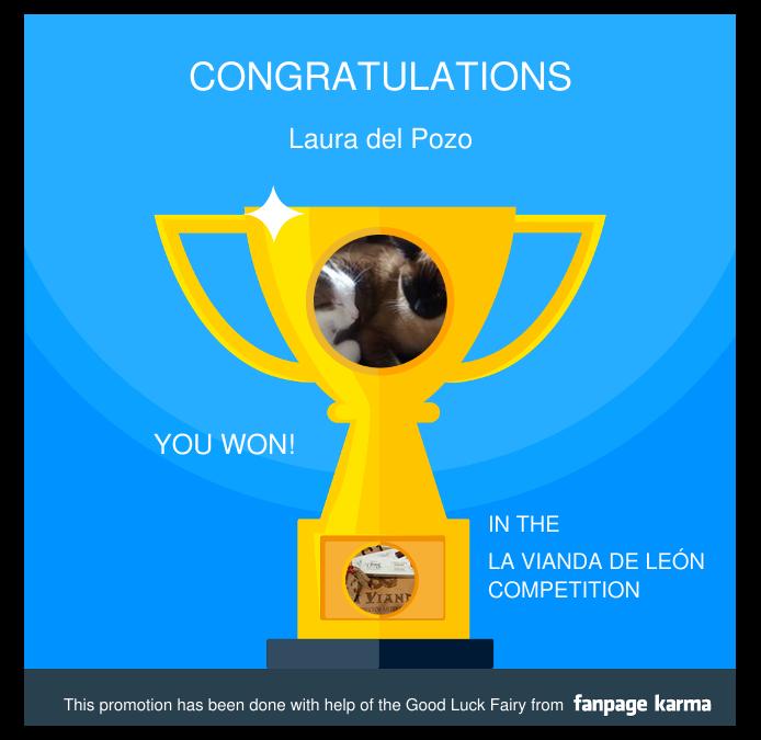 Ganador  Sorteo Magnum Oinoz