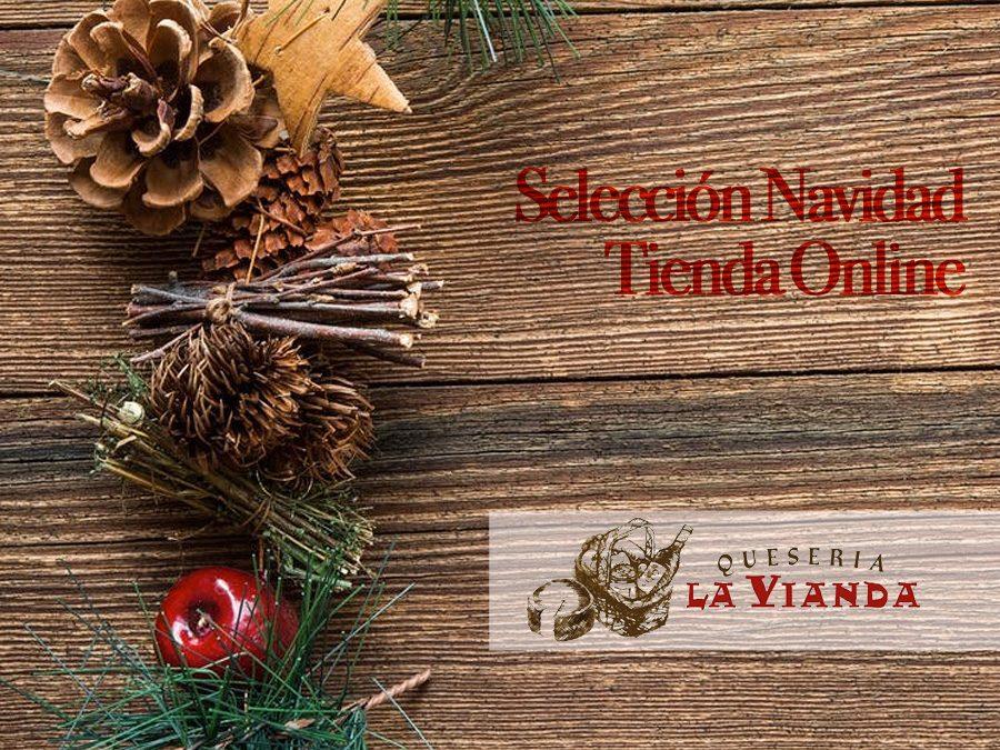 Navidad en La Vianda