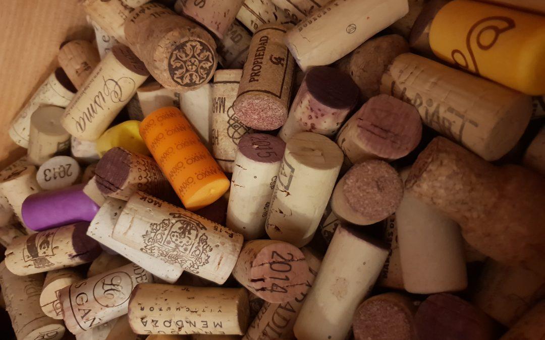 El vino como protagonista