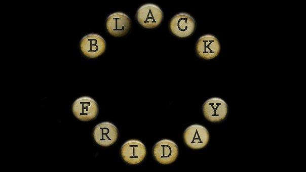 Black Friday Wines