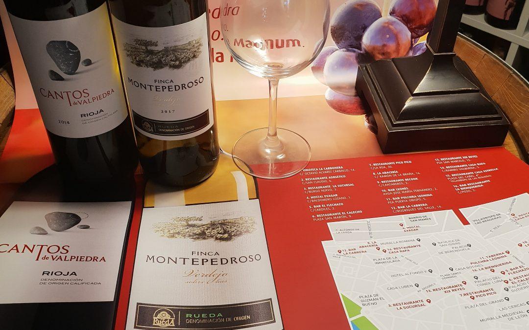Ruta del Vino en León