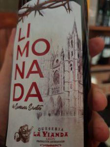 Limonada de La Vianda