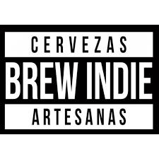 BREW INDIE CERVEZA DE LEÓN